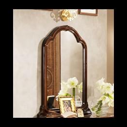 Зеркало навесное Мартина орех