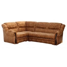 Угловой диван Ассамблея люкс