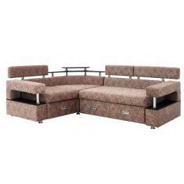 Угловой диван Румба-1