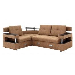 Угловой диван Румба-3