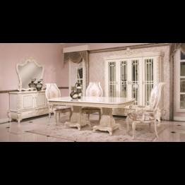 Витрина 4-х дверная - Эмилия