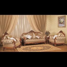 Комплект мягкой мебели Аполлон
