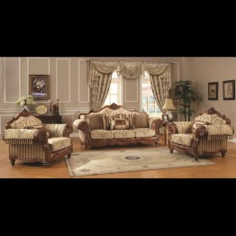 Комплект мягкой мебели Маркиз