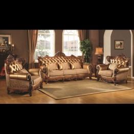 Комплект мягкой мебели Монарх