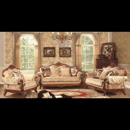 Комплект мягкой мебели Патриций
