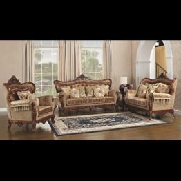 Комплект мягкой мебели Рамзес
