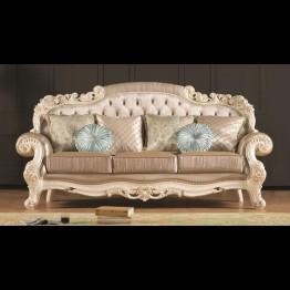 Комплект мягкой мебели Романо
