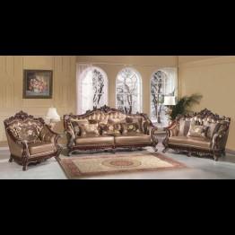 Комплект мягкой мебели Султан