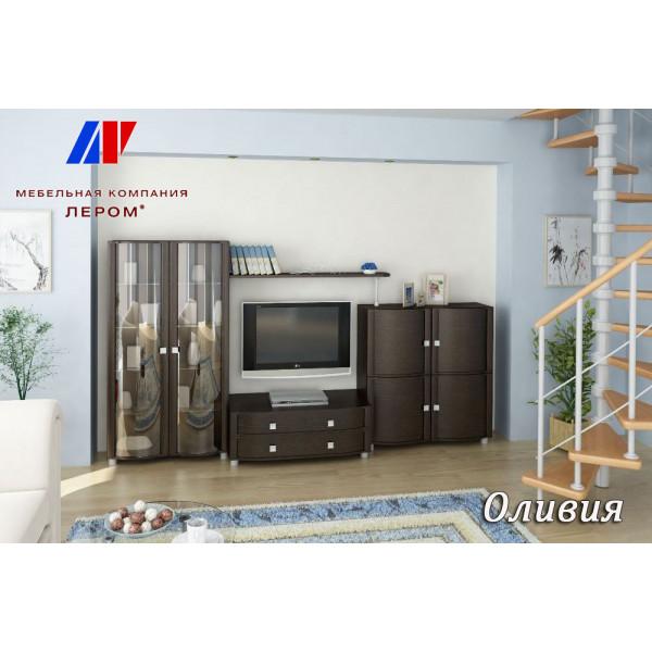 Гостиная Лером Оливия 042 БД