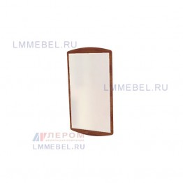 ЗР-102-СЛ зеркало цвет Слива Валлис (СЛ)