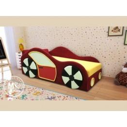 """Диван-кровать """"Машинка"""""""