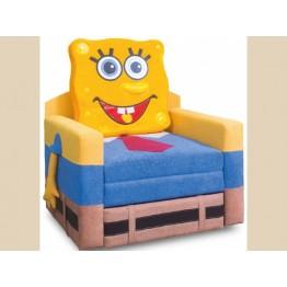 "Мини-диван ""Губка Боб"""