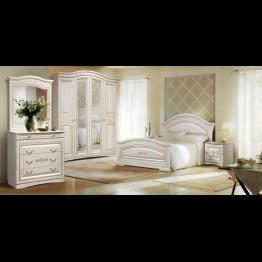 Шкаф для одежды 5-ти дверный Венера
