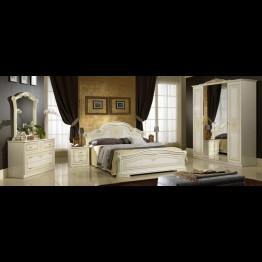 Спальня Эвита беж